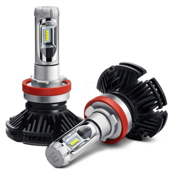 Lumen® - G7S LED Headlight Conversion Kit on h13 headlight wiring, h4 headlight wiring, h9 headlight wiring, h1 headlight wiring,