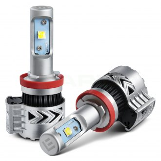 Lumen® - G8 LED Fog Light Conversion Kit