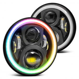 Lumen® - Halo Headlights