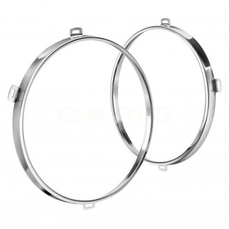 Lumen® - Headlight Retaining Rings