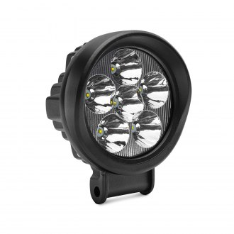 "Lumen® - 4.5"" Round 18W Spot LED Light"