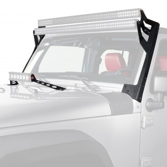Lumen® - Off-Road Light Mounts