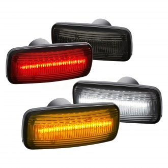 Lumen® - Smoke LED Side Marker Lights