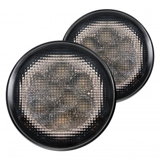 Lumen® - Smoke LED Turn Signal/Parking Lights