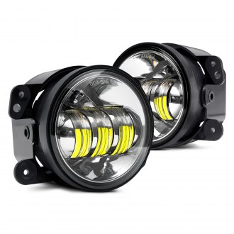 Lumen® - Projector LED Fog Lights