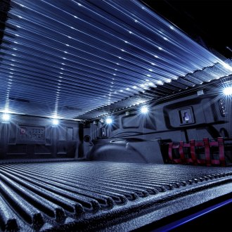 Lumen® - 8-Pod LED Truck Bed Lights