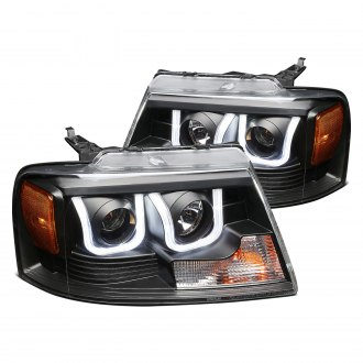 Lumen® - U-Bar Headlights