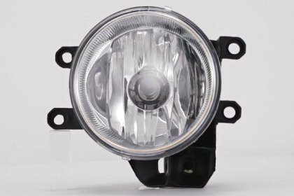 86-1001048 - Lumen® Factory Style Fog Lights, Featured 360 View (Full HD)