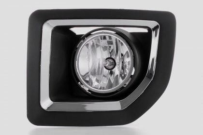 86-1001056 - Lumen® Factory Style Fog Lights, Featured 360 View (Full HD)