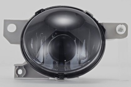 86-1001061 - Lumen® Smoke Factory Style Fog Lights, Featured 360 View (Full HD)