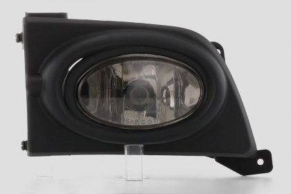 86-1001128 - Lumen® Smoke Factory Style Fog Lights, Featured 360 View (Full HD)