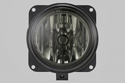 86-1001220 - Lumen® Smoke Factory Style Fog Lights, Featured 360 View (Full HD)