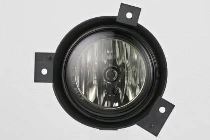 86-1001261 - Lumen® Smoke Factory Style Fog Lights, Featured 360 View (Full HD)