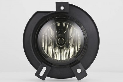 86-1001284 - Lumen® Smoke Factory Style Fog Lights, Featured 360 View (Full HD)