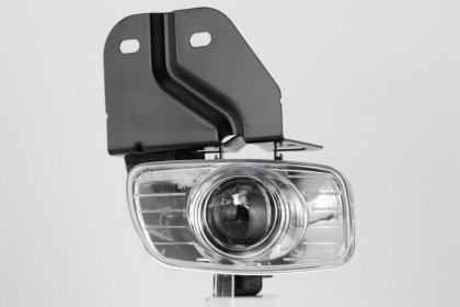 86-1001295 - Lumen® Factory Style Fog Lights, Featured 360 View (Full HD)