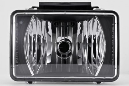 86-1001307 - Lumen® Factory Style Fog Lights, Featured 360 View (Full HD)