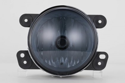 86-1001309 - Lumen® Smoke Factory Style Fog Lights, Featured 360 View (Full HD)