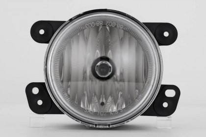 86-1001319 - Lumen® Factory Style Fog Lights, Featured 360 View (Full HD)