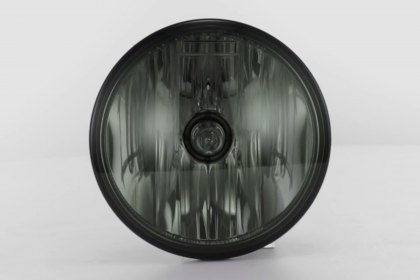 86-1001345 - Lumen® Smoke Factory Style Fog Lights, Featured 360 View (Full HD)