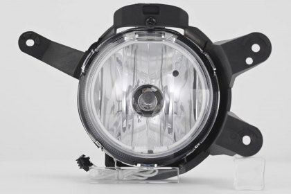 Lumen® CCFL Halo Fog Lights, Featured 360 View (Full HD)