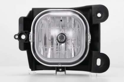86-1001441 - Lumen® Factory Style Fog Lights, Featured 360 View (Full HD)