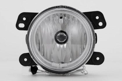 86-1001491 - Lumen® Halo Fog Lights, Featured 360 View (Full HD)