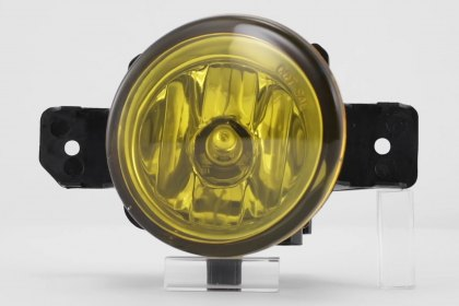 Lumen® Yellow Factory Style Fog Lights, Featured 360 View (Full HD)
