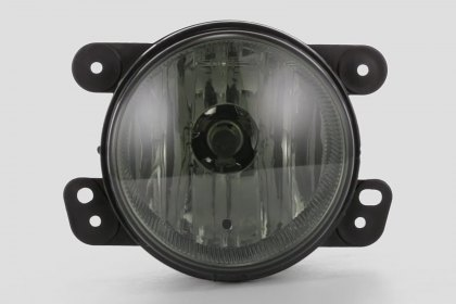 86-1001582 - Lumen® Smoke Factory Style Fog Lights, Featured 360 View (Full HD)