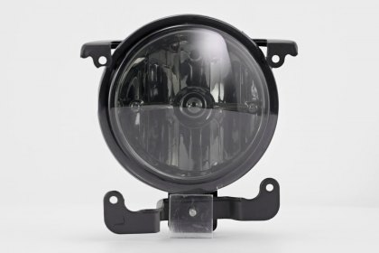 86-1001593 - Lumen® Smoke Factory Style Fog Lights, Featured 360 View (Full HD)