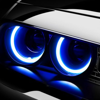Lumen® - Plasma Halo Kit for Headlights