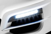 Lumen® - LED Daytime Running Lights on BMW M5