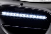 Lumen® - LED Daytime Running Lights on Porsche Cayenne