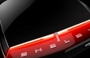 "Lumen® - 22""  Nite Rider Multicolor LED Scanner Bar"