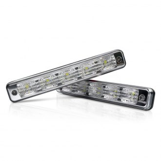 "Lumen® - 7.5"" Length LED Daytime Running Lights with Auto On/Off"