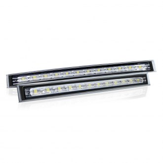 "Lumen® - 11"" Length LED Daytime Running Lights"