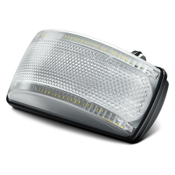 Lumen® - Black LED Reverse Light