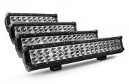 "LUMEN� - Dual Row Medium LED Light Bar (9"", 12"", 15"",18"")"