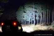 Lumen® - Quad Row Long LED Light Bar