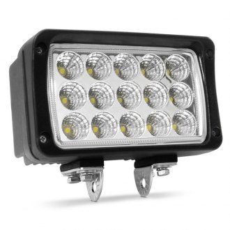 "Lumen® - 6.25""x3.75"" 45W Spot LED Light"