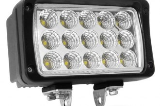 Lumen® - 45 Watt Rectangle LED Off-Road Driving Light