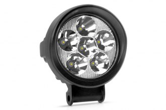 "Lumen® - 4.5"" Round 18W LED Off-Road Driving Light"