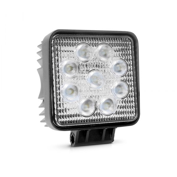 LUMEN® - 27 Watt Square LED Off-Road Driving Light