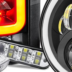 Lumen® - Fiber Optic LED Tail Lights