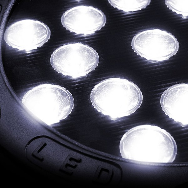 Lumen® - LED Round Off-Road Lights