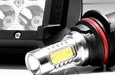 Lumen® - Off-Road Lights and LED Bulbs