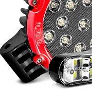 Lumen® - Round LED Off-Road Driving Lights