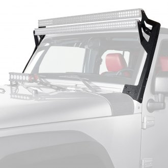 Lumen® - Windshield Light Mounts