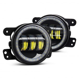 Lumen® - Halo Projector LED Fog Lights