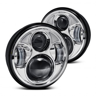 Lumen® - Round LED Sealed Beam Headlights