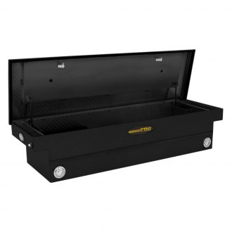 Lund® - Commercial PRO HD Single Lid Crossover Tool Box